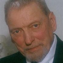 Leonard A. Anson