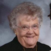 Ruth Hotchkiss