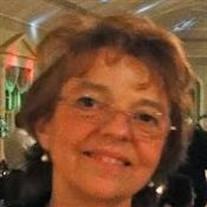 Susan M. Bullock