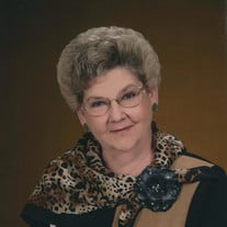 Betty Jean (Anderson) Henderson