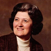 Audrey Peninger Smith