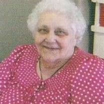 Ursula Evans