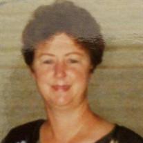 Mrs. Sharon Gynell Crenshaw