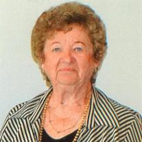Anna Mae Messier
