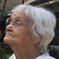Betty L. Laming Hawley