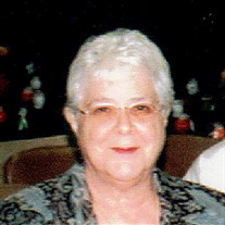 Sonja Marlene Stansberry