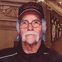 Gary J. Weinzapfel