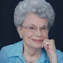 Marie G. Miles