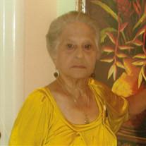 Ana Rosa Miranda