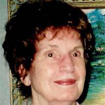 Betty Jane Lenhart