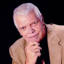 Kenneth Newt Holder