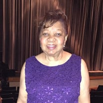 Dorothy  Yvonne Jackson