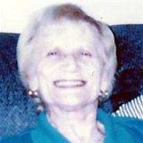 Irmgard O'Byrne