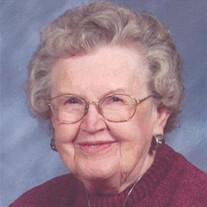 E. Faye Gray