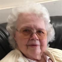Joyce Mae  Sendelweck Pride