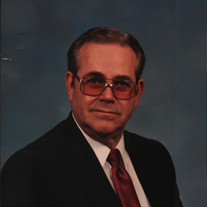 Dr. James Austin Woody