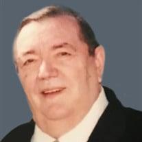 Mr. Cecil Duane Coghill