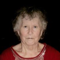 Pauline Cox