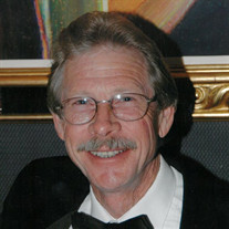 Mr. David R. Hall