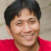 Dr. Steve (Jae Hoon) Roh