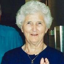 Anne M. Kreher