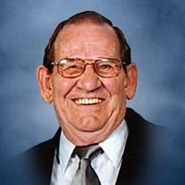 Mr Bill Dowis