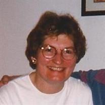 Phyllis Ann Monaghan