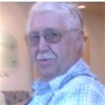 Stanley R Ward