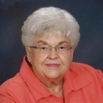 Gladys Zyzda
