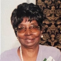 Mrs. Evelyn Colleton