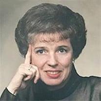 Mary E (Woodfill) Fischer Jerpbak
