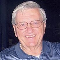 Richard G Swanson