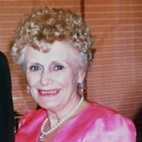 Florence Elizabeth Smagala
