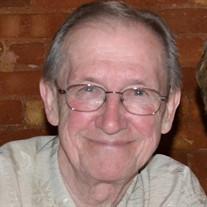 Mr. Ralph Charles Pepper