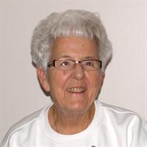 Geraldine Anne Hostutler