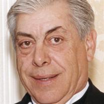 Nicholas J. Parolisi