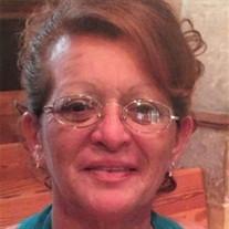 Linda Arguello