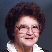 Evelyn Harrison
