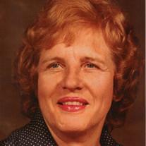 Hattie H. Cochran
