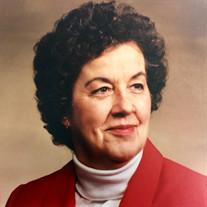 Norma E. Flood Ellis