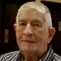 Paul Pomeroy Sanders