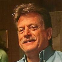 Ronald Gene Kimbrell
