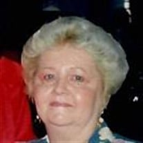 Betty Louise Raygor Markum
