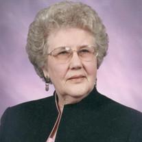 Virginia Mayhugh Wells