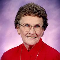 Martha Francis Schwartz