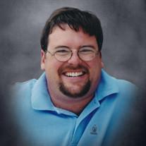 Mr. Russell Sanders