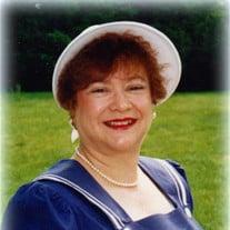 Brenda Sue Richard Hargrave