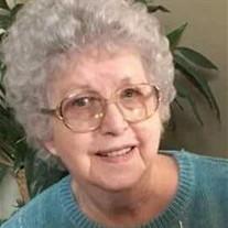 Geraldine Fay Matheny