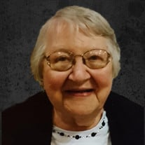 Doris  E. Michaelsen