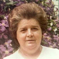 Hilda Nadine Ingram